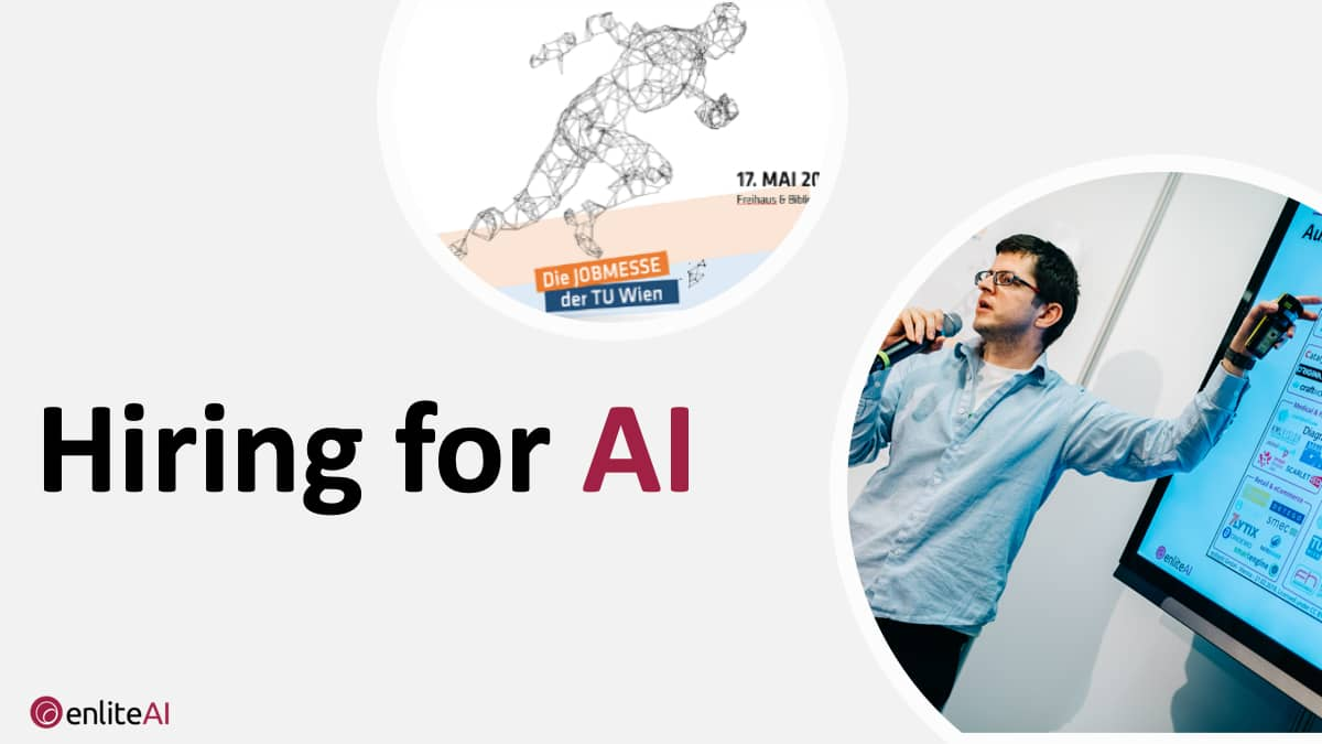 Interview - How to succeed in the current AI jobmarket