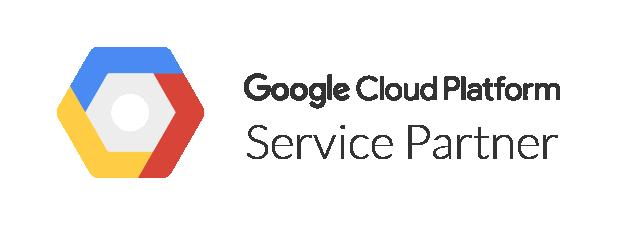 Google Cloud Platform Service Partner