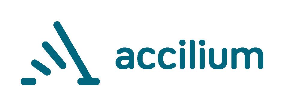 Accilium GmbH Logo