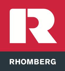 Rhomberg Logo