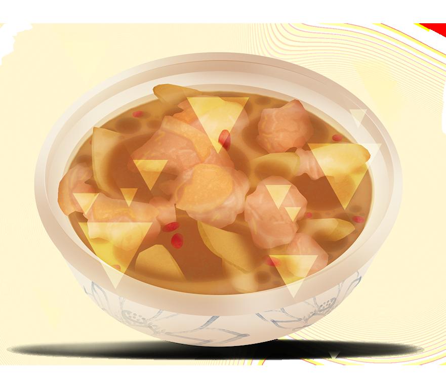 Taiwanese sesame oil chicken