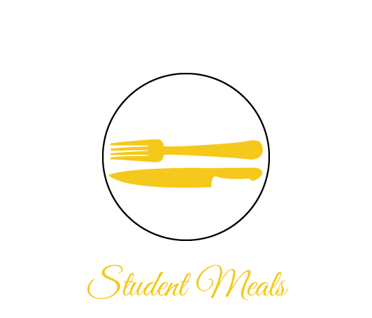 Feed Me Student Meals Logo