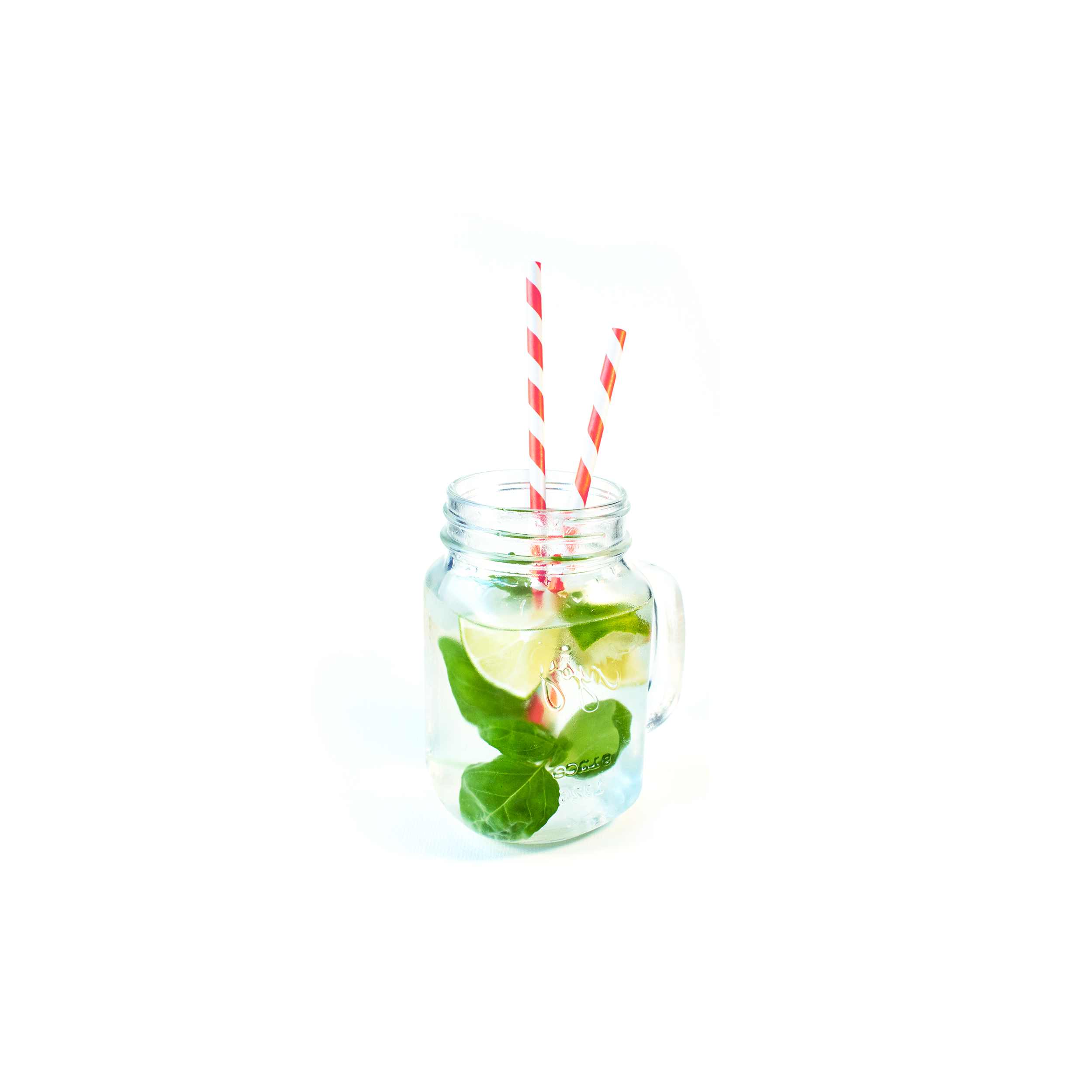 MUNDART Sirup, Rezept für zischende Limo
