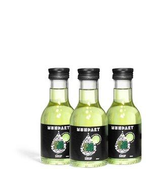3 x 100 ml MUNDART® Sirup