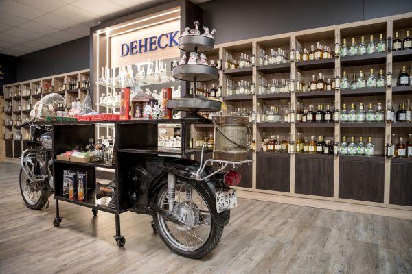 DEHECK Destillerie Likörmanufaktur