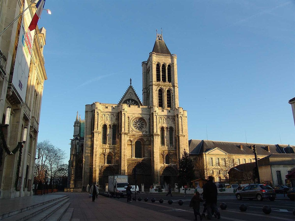 Achat d'appartement à Argenteuil 1
