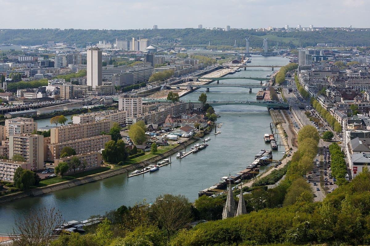 Achat d'appartement à Argenteuil seine