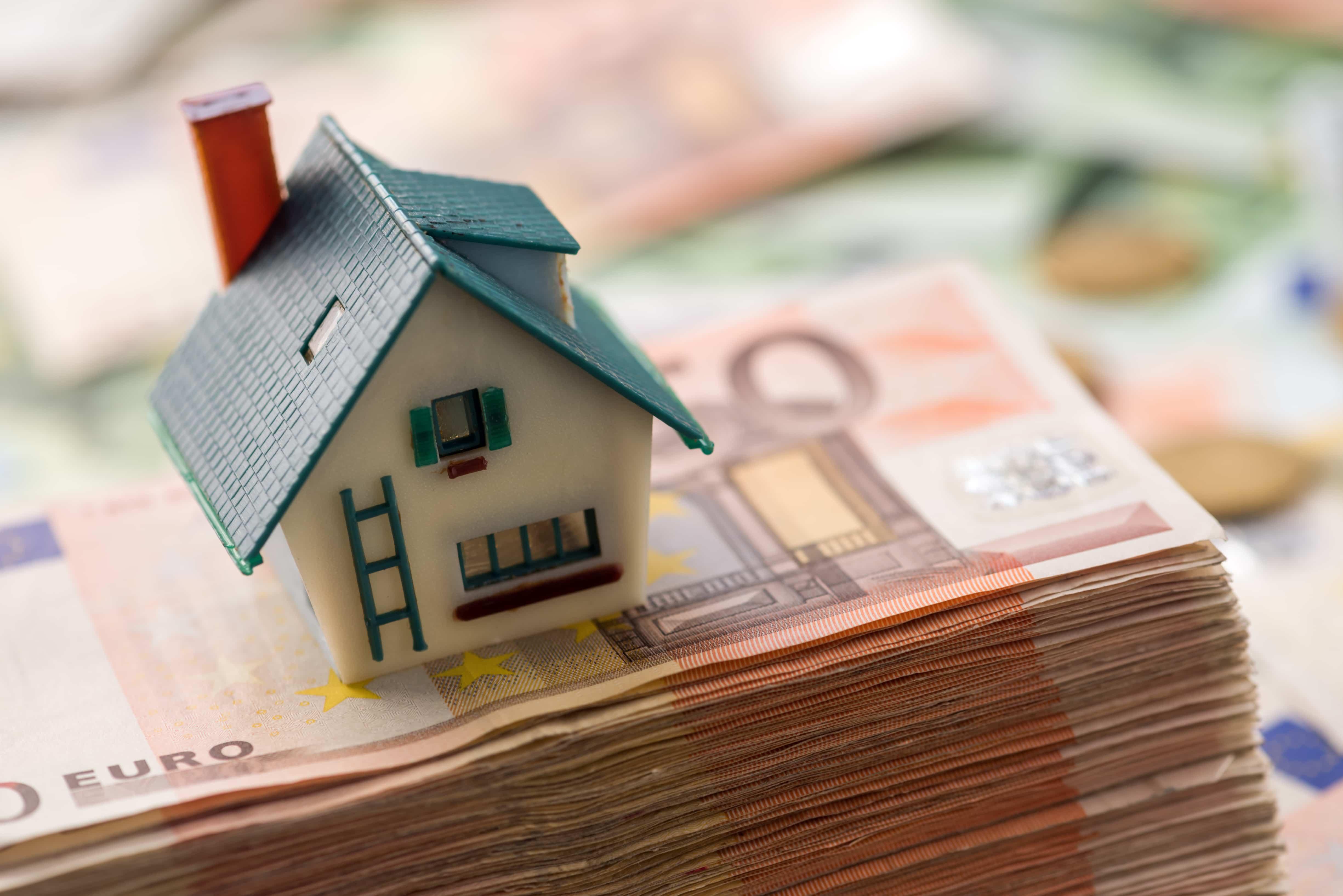 Le crédit immobilier Agenteuil