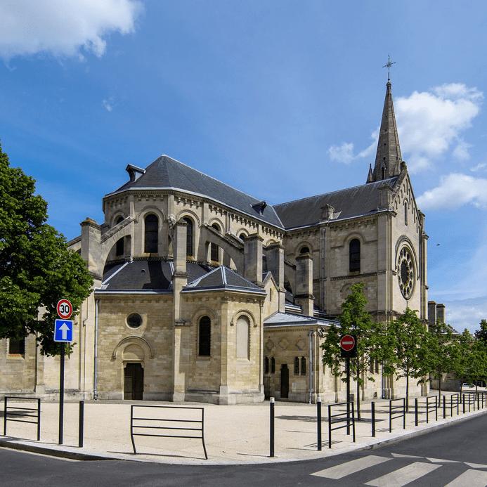 L'immobilier à Argenteuil