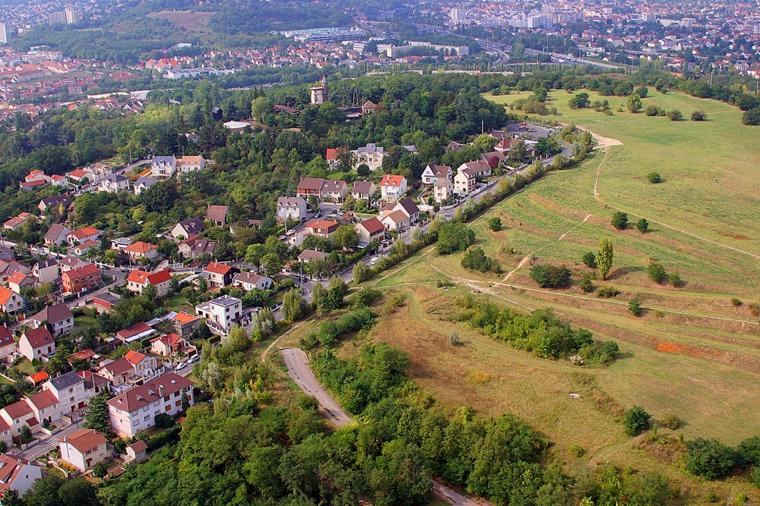 L'immobilier à Argenteuil villa saint ferdinand
