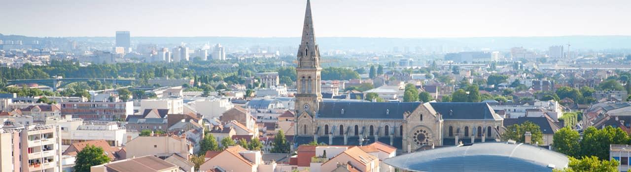 L'immobilier neuf à Argenteuil