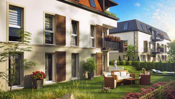 5 raisons d investir dans l immobilier argenteuil. Black Bedroom Furniture Sets. Home Design Ideas