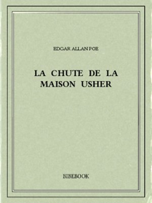 La chute de la maison Usher d'Edgar Allan Poe