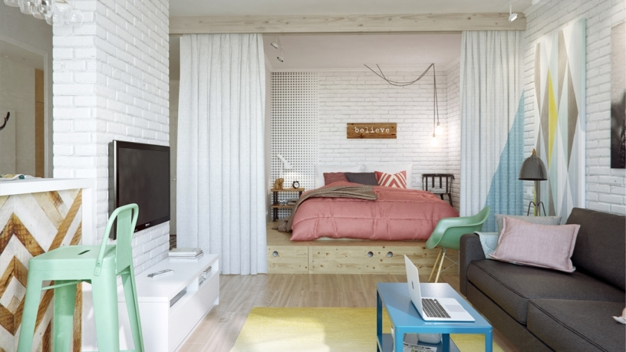 Appartement à Argenteuil
