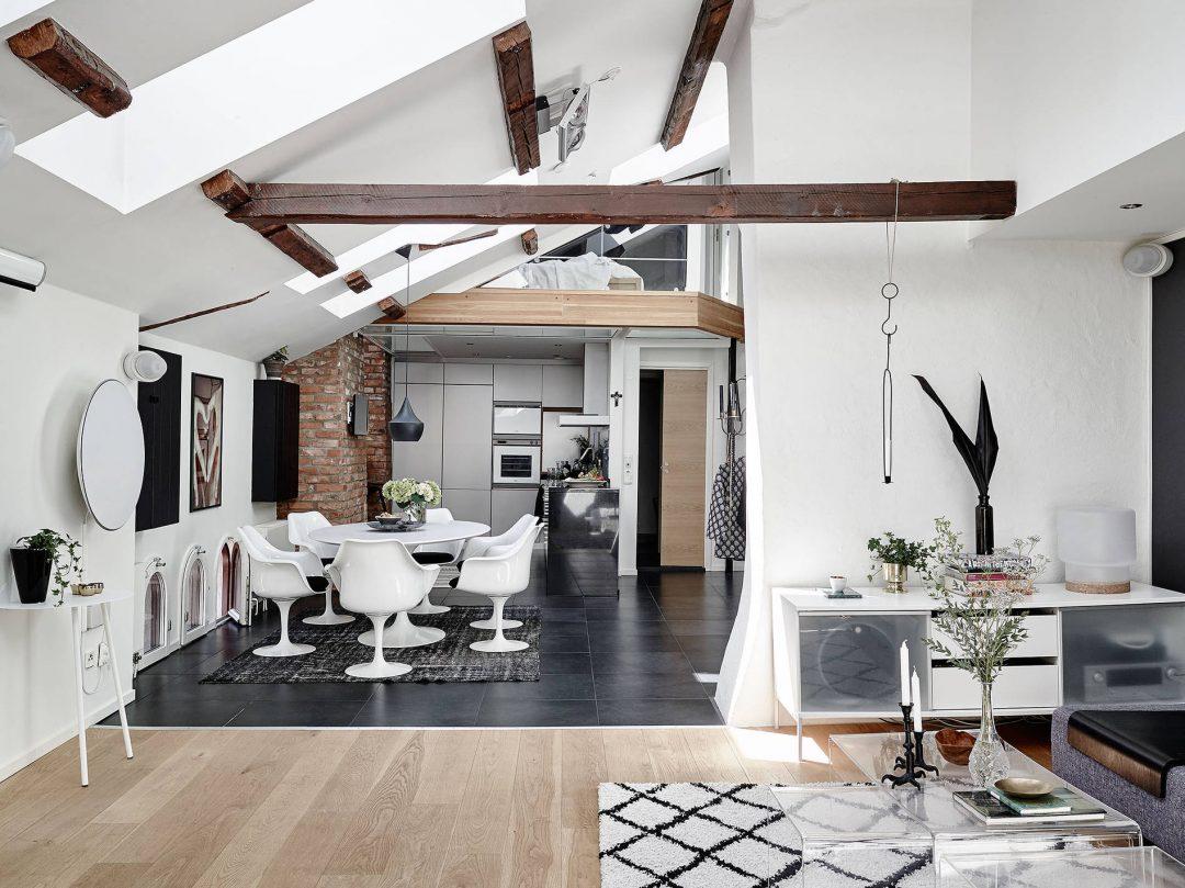 logement neuf Argenteuil