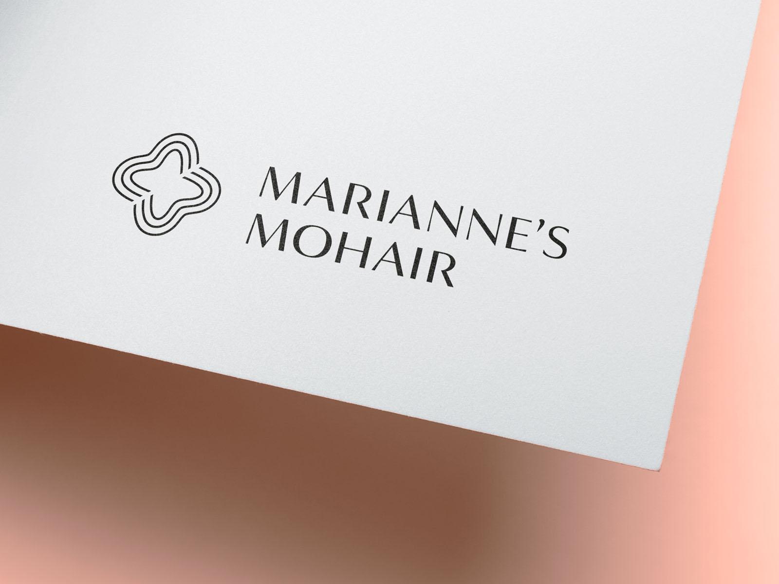Marianne's Mohair