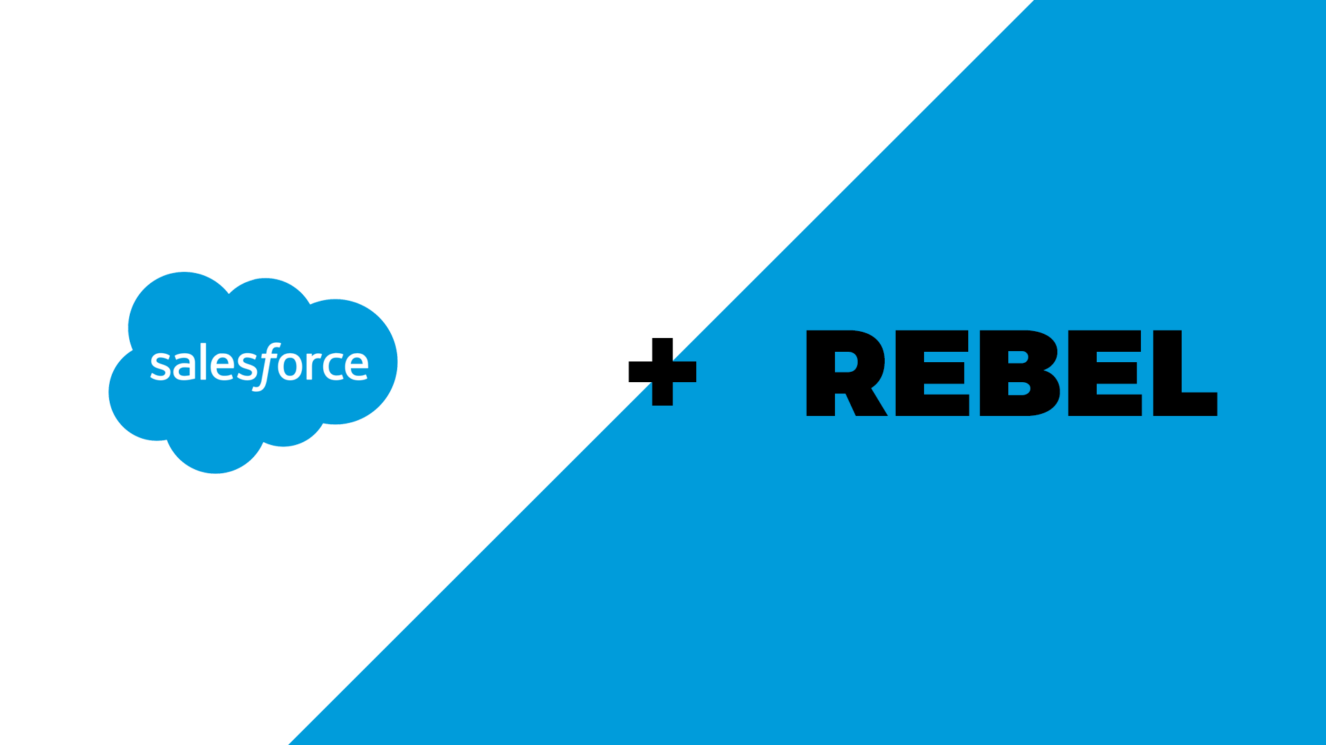 Salesforce Signs Definitive Agreement To Acquire Rebel