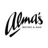 Alma's bar og kjøkken