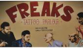 Freaks Tattoo