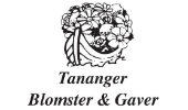 Tananger Blomster og Gaver