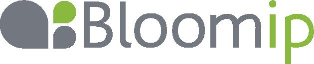 Bloomip logo