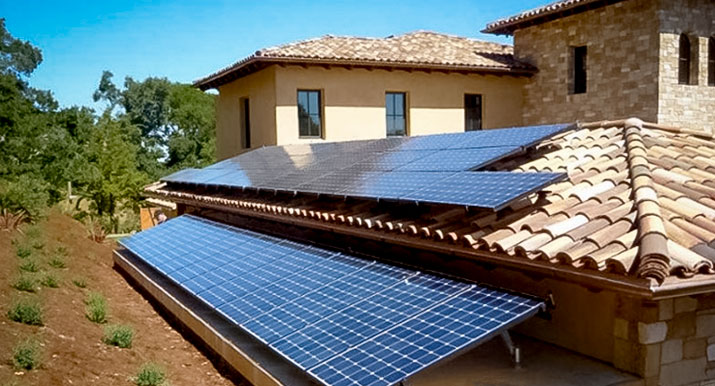 How Many Solar Panels Do I Need to Power My Home?