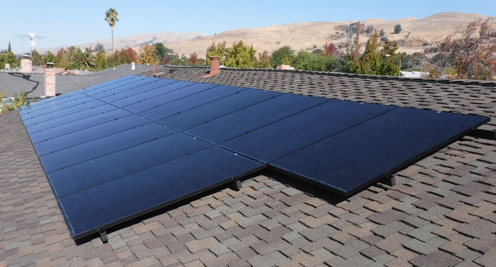 Best Solar Panels for Home Use in the Bay Area