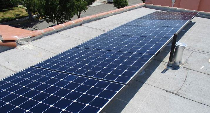Millbrae CA Solar Panels
