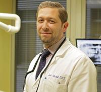 Dr. Igor Tkachuk
