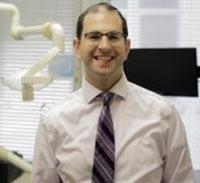 Dr. Daniel Stern