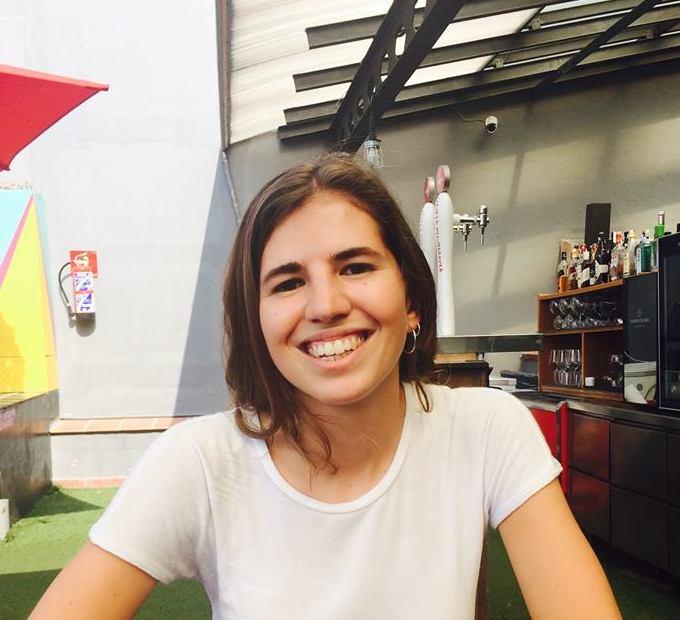Laure Albouy