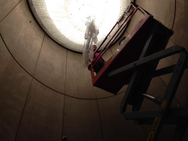 Lift Work