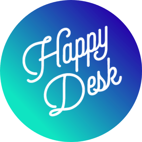 Happy Desk Logo