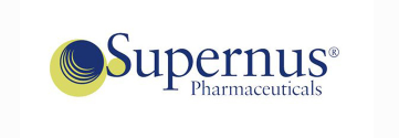 Supernus Pharmaceuticals Logo