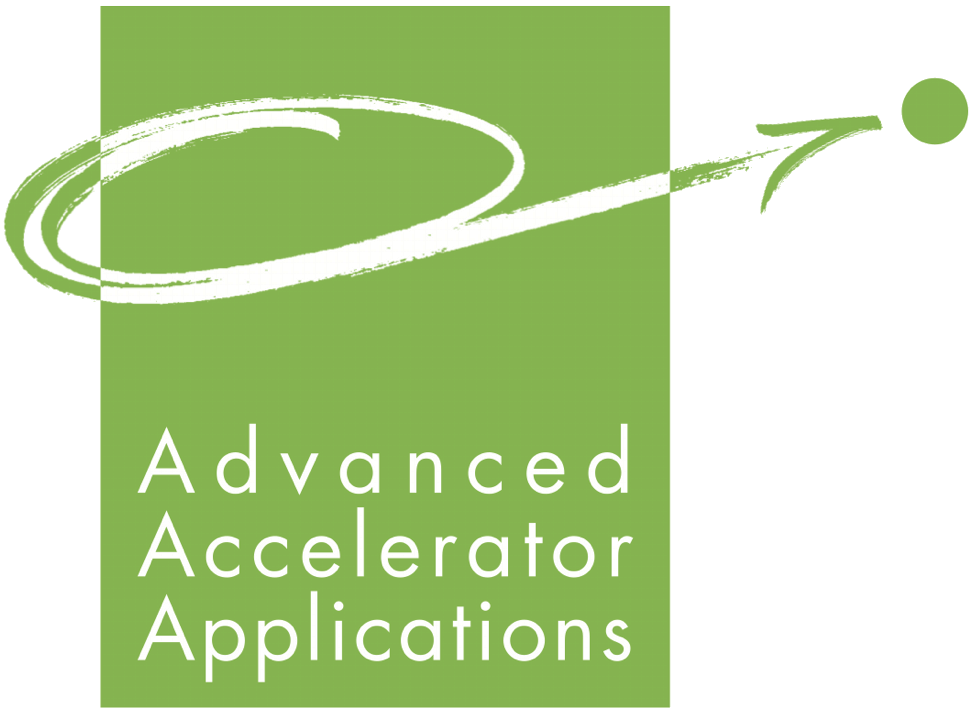 Advanced Accelerator Applications Logo