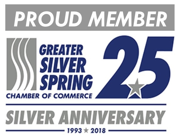 Greater Silver Spring Chamber of Commerce Member