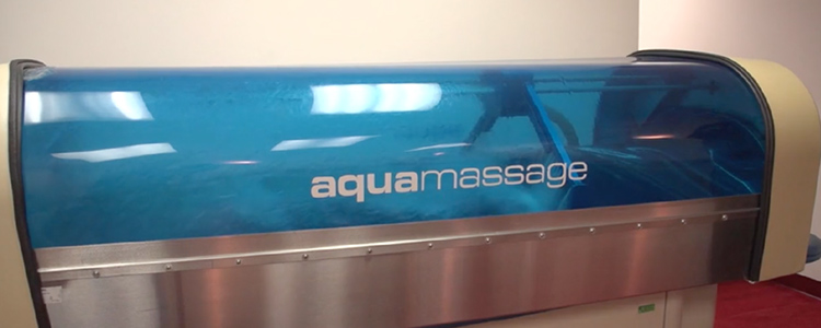 Aqua Message Therapy in Greater Silver Spring, District Of Columbia, and Virginia.