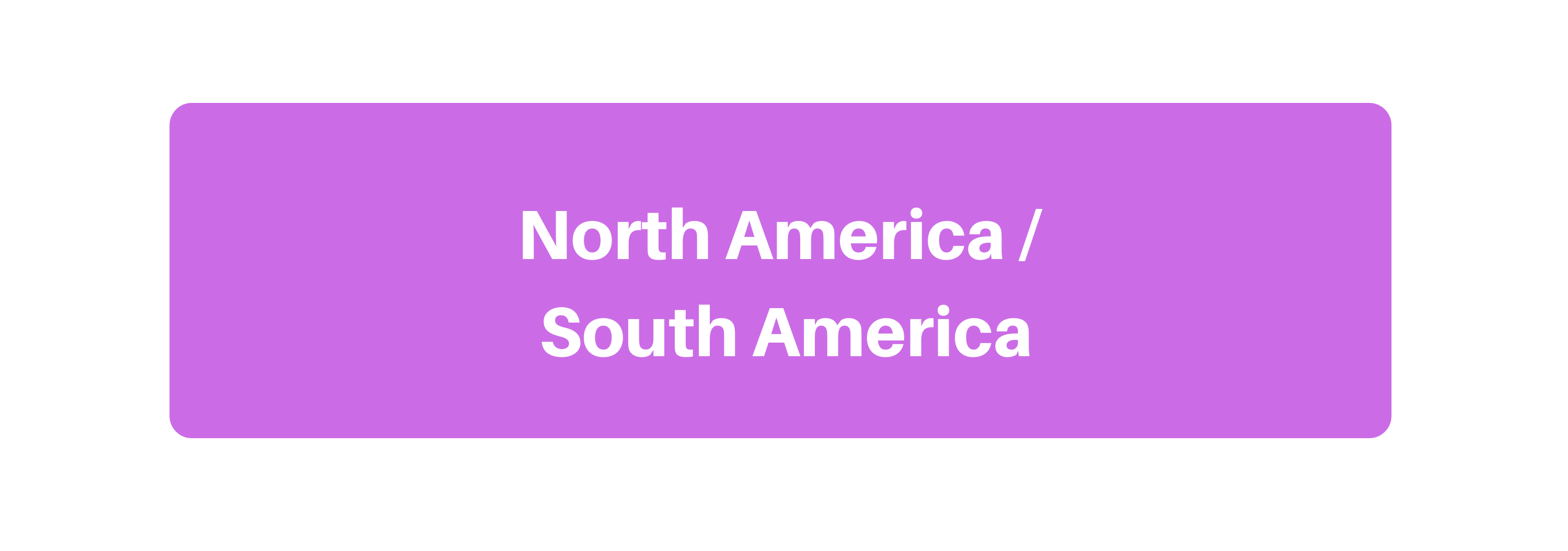 Register for webinar for North and South America