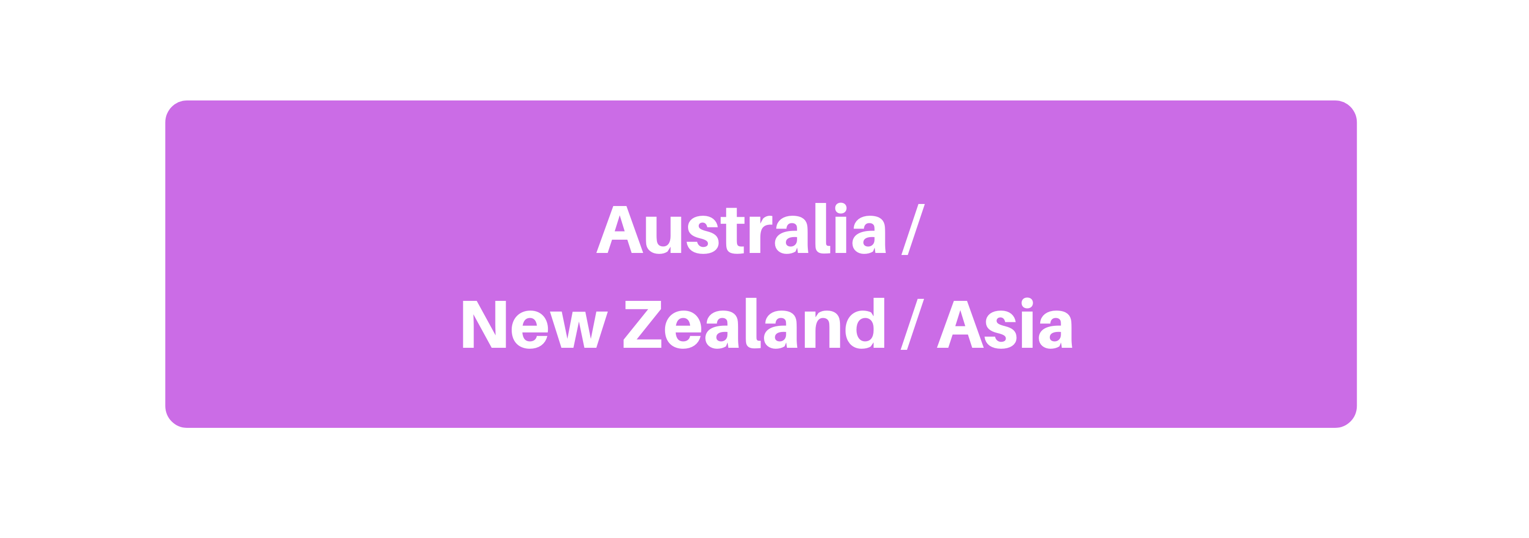 Register for webinar for Australia, New Zealand, and Asia