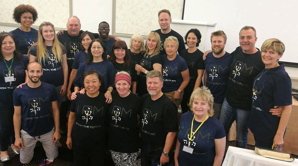 Ignite hubs UK team 2017