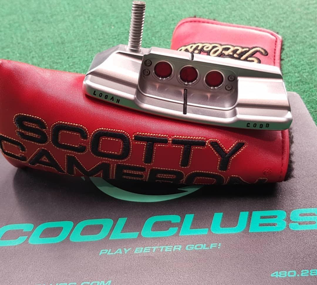 Custom Scotty Cameron