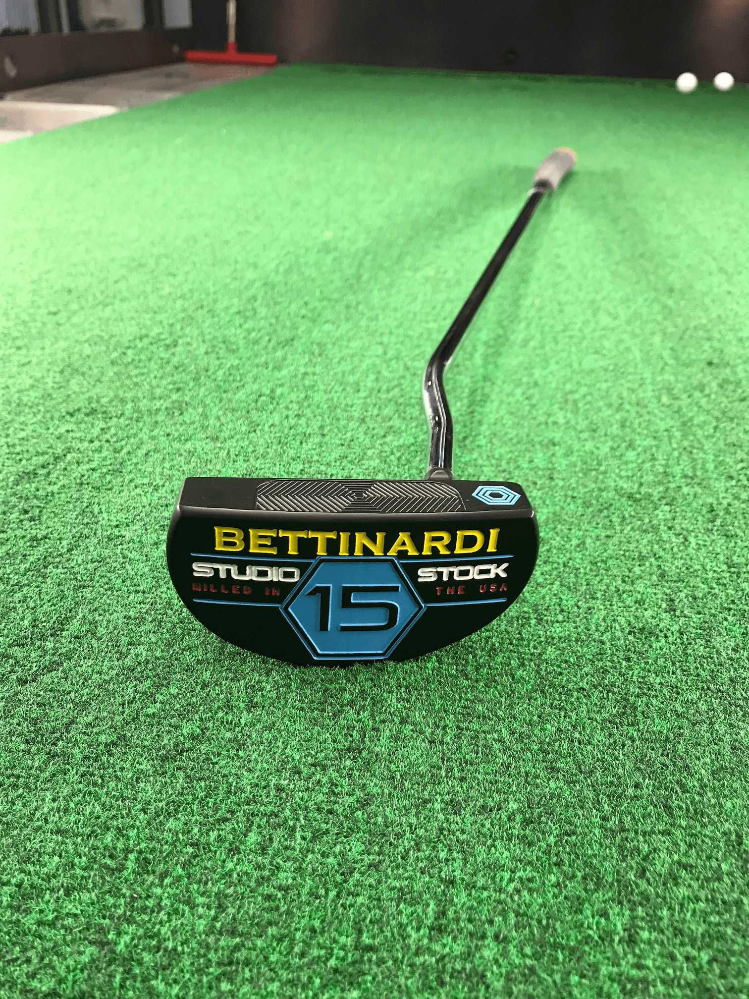 Custom Bettinardi