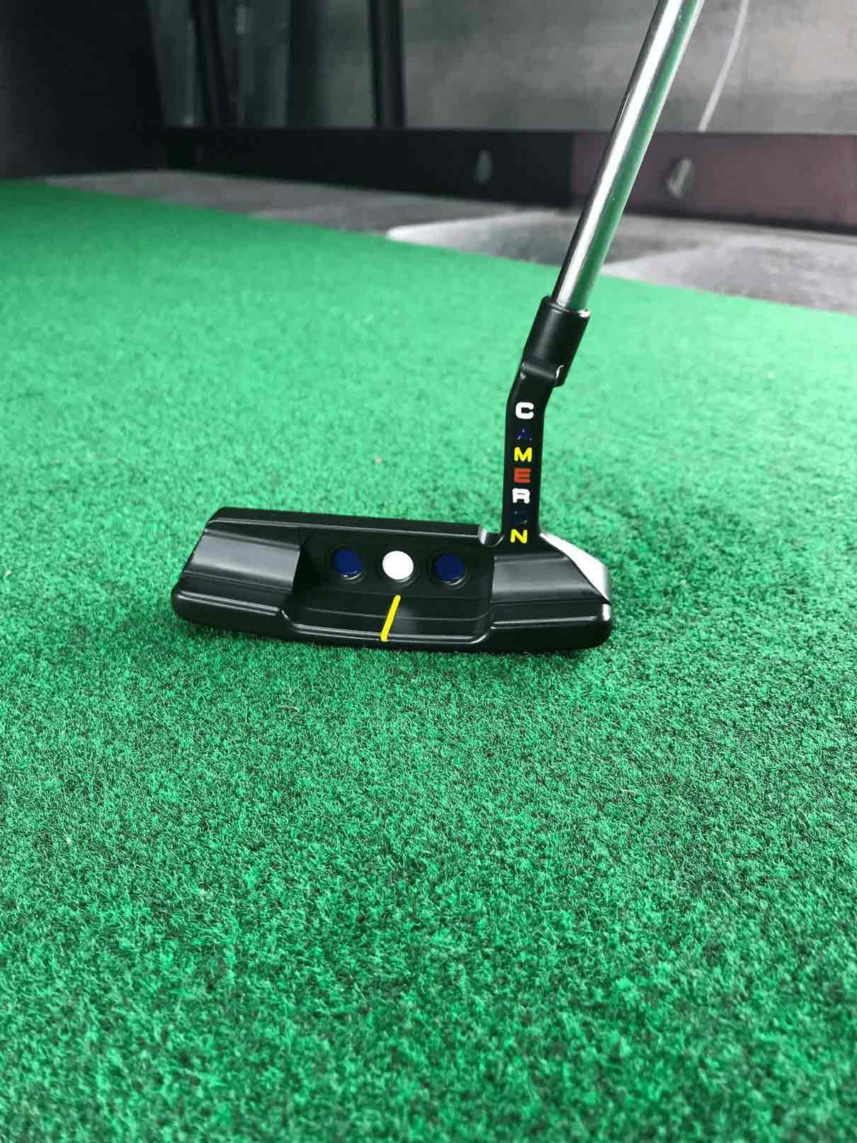 Custom Scotty Cameron Select Newport