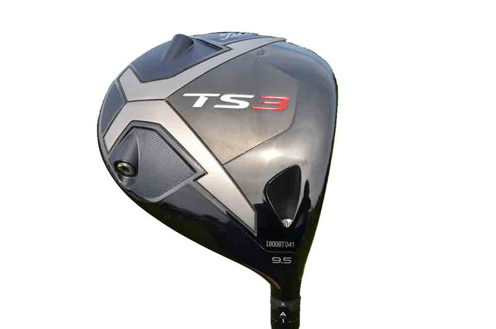 Cool Clubs Australia : Titleist TS2 and TS3
