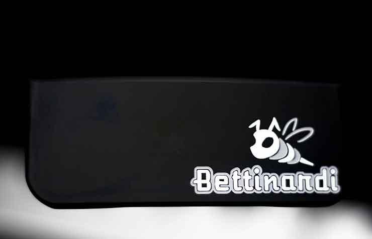 Full Custom Bettinardi Hive