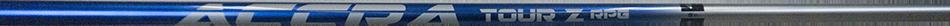ACCRA TourZ RPG 400 Shaft