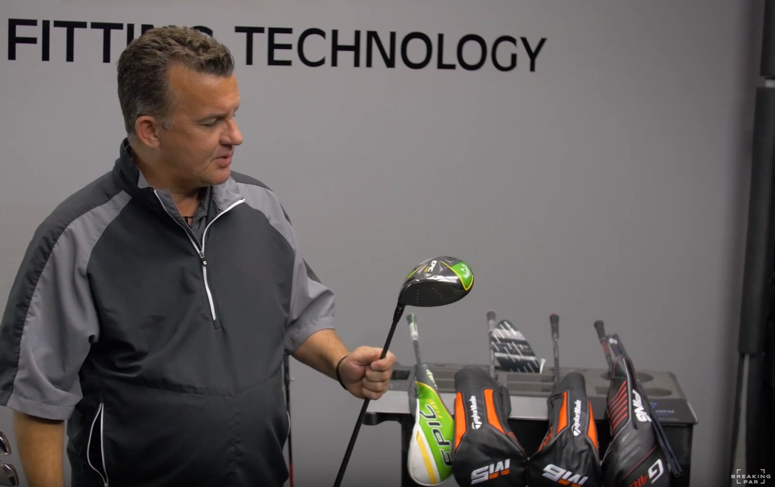 Rumoured products to be released around the 2019 PGA show