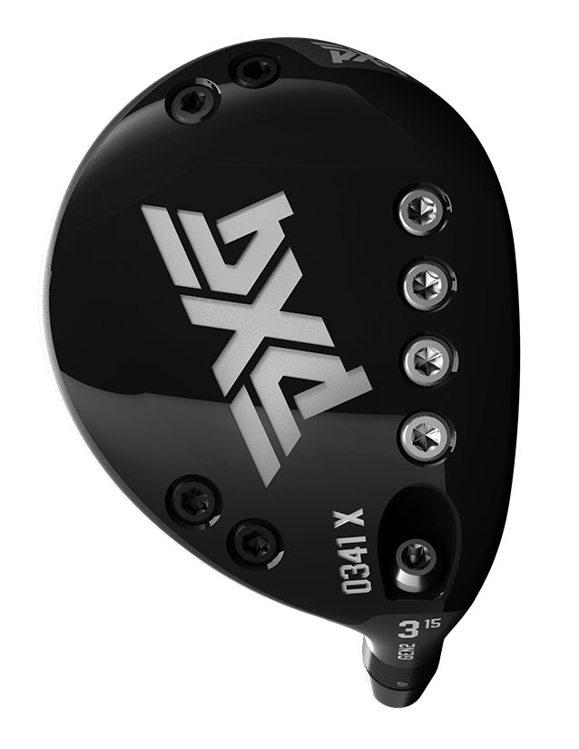 PXG 0341 X Gen2 Fairway Wood