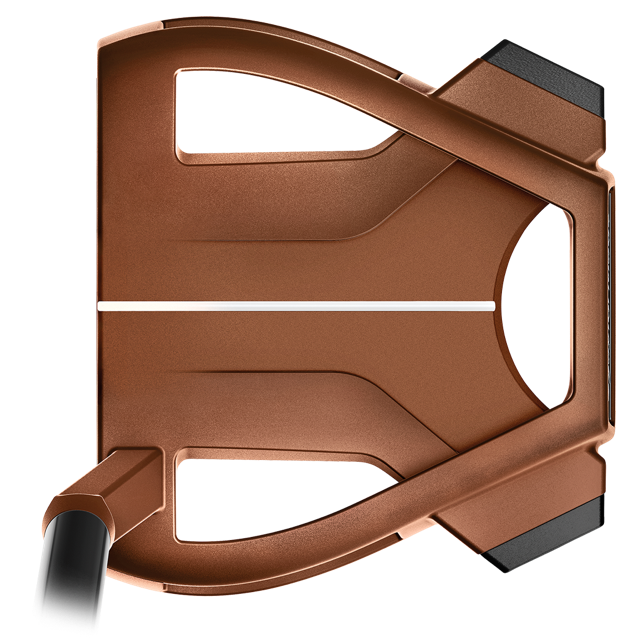 Spider-X Copper Single Sightline