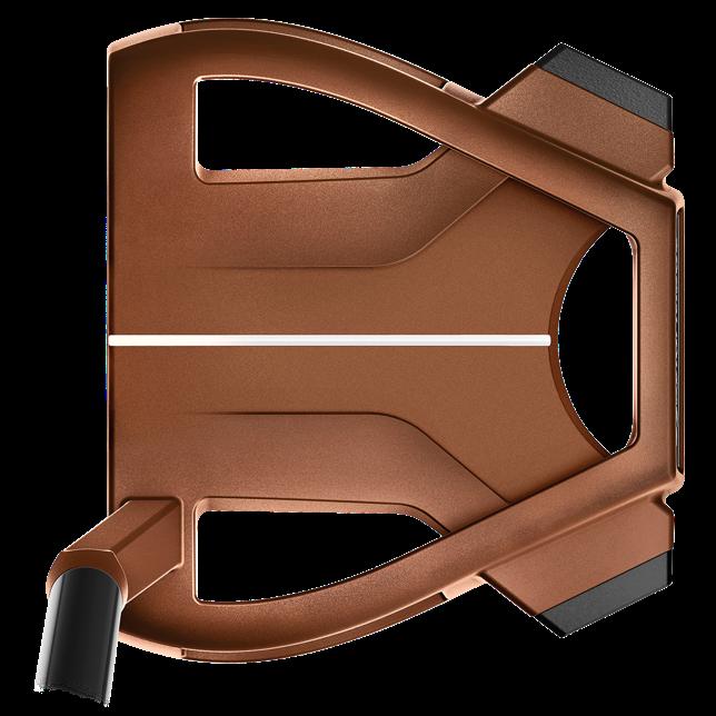 Spider-X Copper Single Sightline